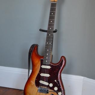 2014 Fender American Standard/Deluxe Strat - front